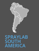 Spraylab South America