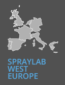 Spraylab West Europe